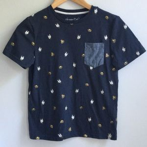NWT Sovereign Code child tee